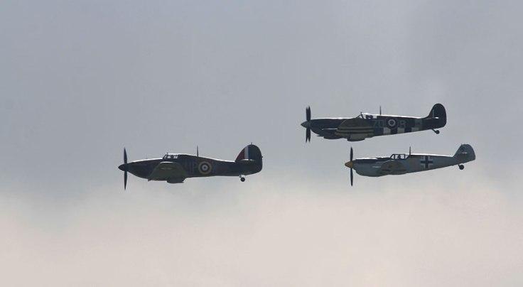 Battle-of-Brittain-Air-Show-Goodwood-Revival