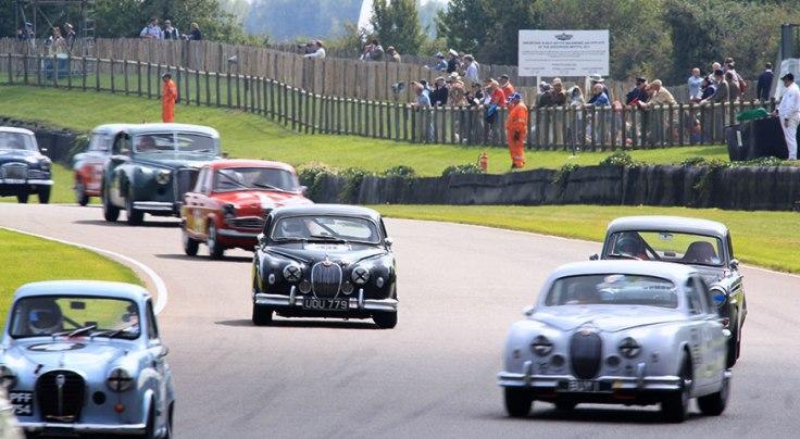 Jaguar-MKII-Goodwood-Revival